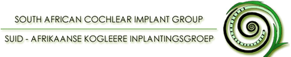 South African Cochlear Implant Group